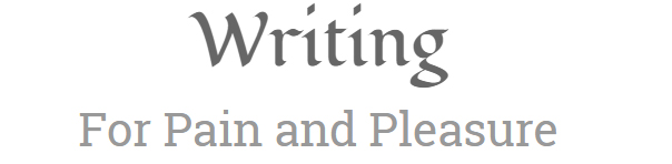 www.writingforpainandpleasure.com